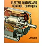 img - for [ { ELECTRIC MOTORS AND CONTROL TECHNIQUES } ] by Gottlieb, Irving M (AUTHOR) Feb-01-1994 [ Paperback ] book / textbook / text book