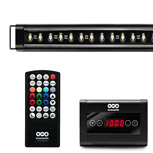 Ecoxotic E-120 Full Spectrum Led, 48-Inch