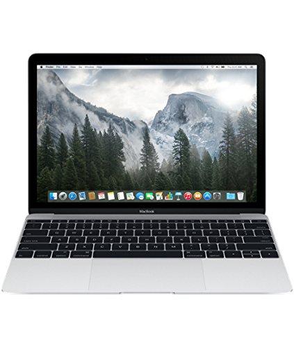 MacBook (Silver)