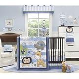 Amazon Com Boys Bedding Sets Crib Bedding Baby Products