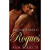 Brook Street: Rogues | Ava March