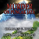 img - for Murder on Puncak Jaya: A Summit Murder Mystery, Book 4 book / textbook / text book