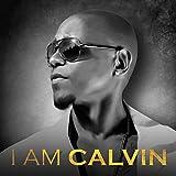 I Am Calvin Album Cover