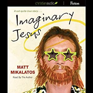 Imaginary Jesus Audiobook