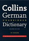 Collins German Unabridged Dictionary, 8th Edition