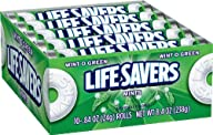 LifeSavers Wint-O-Green Mints, 0.84-O…