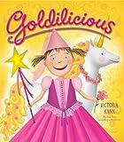 Goldilicious (Pinkalicious)
