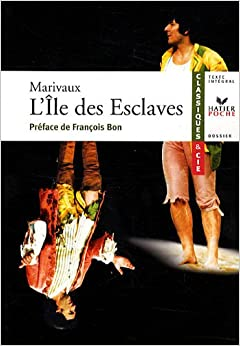 Ile DES Esclaves (French Edition) (French) Mass Market Paperback