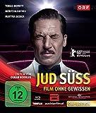 Image de Jud Süss: Film ohne Gewissen [Blu-ray]
