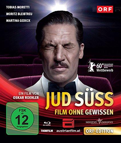 Jud Süss: Film ohne Gewissen [Blu-ray]