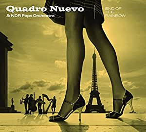Quadro Nuevo - End of the Rainbow - Amazon.com Music