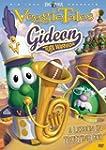 VeggieTales - Gideon Tuba Warrior