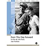 "Morgen und alle Tage / From This Day Forward [FR Import]von ""Arline Judge"""