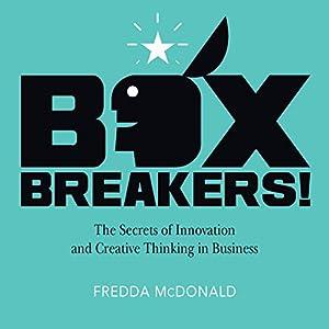 BoxBreakers! Audiobook