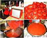 Electric tomato sauce sieve mod. Spremy