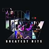 Greatest HIts (Sound & Vision) Thin Lizzy