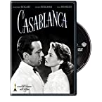 Casablanca: 70th Anniversary Edition DVD
