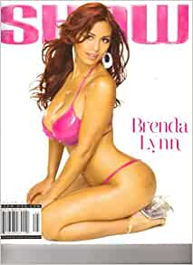 Show Magazine Cover 1 of 2 (Brenda Lynn, # 17 2010): Various: Amazon.com: Books