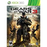 Gears of War 3 ~ Microtek