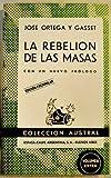 img - for La rebeli n de las masas (Ed.Especial G) book / textbook / text book