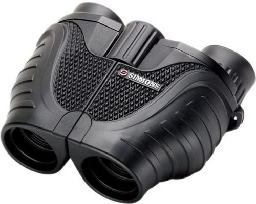 New Simmons Prosport 10X25 Compact Multi-Coated Lens Binocular 899870