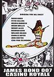 Casino Royale [Italia] [DVD]