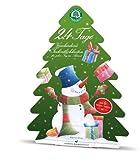 Lebensbaum Bio Tee-Adventskalender (24 Beutel)