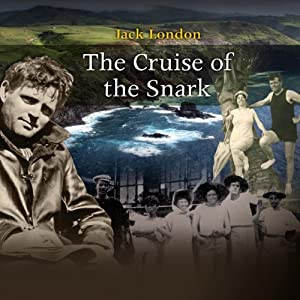 The Cruise of the Snark | [Jack London]