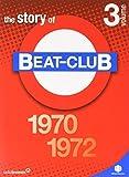BEAT CLUB/ビート・クラブ Vol.3 1970-1972[DVD]