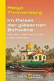 Im Palast der gl�sernen Schw�ne: Mit dem Fahrrad durch Indiens S�den