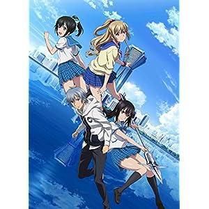 ストライク・ザ・ブラッド II OVA Vol.3 【Blu-ray】