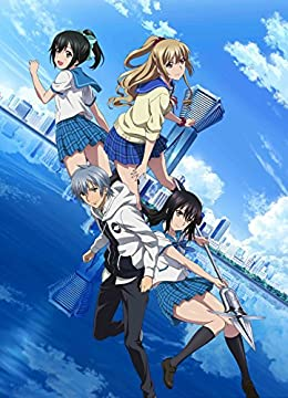 ストライク・ザ・ブラッド II OVA Vol.1(初回仕様版)【Blu-ray】