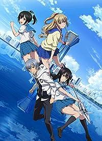 ストライク・ザ・ブラッド II OVA Vol.2 【Blu-ray】
