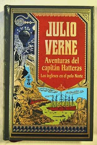 Aventuras Del Capitán Hatteras I