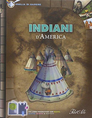 Indiani d'America PDF