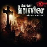 """09: Im Labyrinth des Todesvon """"Dorian Hunter"""""""