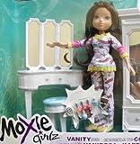 Moxie Girlz Vanity set with Sophina Moxie doll