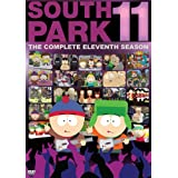 South Park: Season 11 ~ Trey Parker
