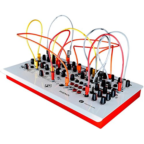 Kilpatrick Audio PHENOL Patchable Analog Synthesizer (Analog Modular Synth compare prices)