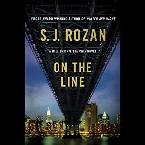 On the Line | [S. J. Rozan]