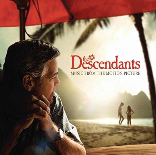 The Descendants (Last Picture Show Soundtrack compare prices)