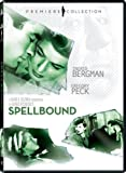 Spellbound [DVD] [1945] [Region 1] [US Import] [NTSC]