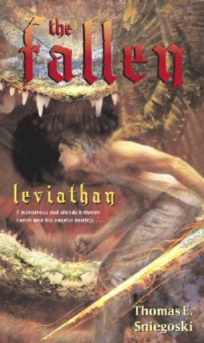 The Fallen Leviathan