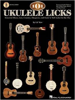 101 jazz guitar licks pdf