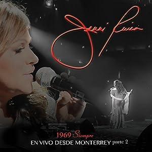 1969 - Siempre, En Vivo Desde Monterrey Parte 2 from Jenni Rivera