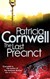 The Last Precinct: Scarpetta 11