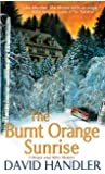 The Burnt Orange Sunrise: A Berger and Mitry Mystery (Berger and Mitry Mysteries)