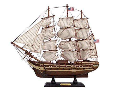 USS Constitution 15
