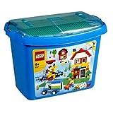 LEGO 6167 - Steinebox Deluxe - LEGO