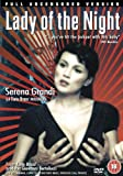 echange, troc Angelina: Lady of the Night [Import anglais]